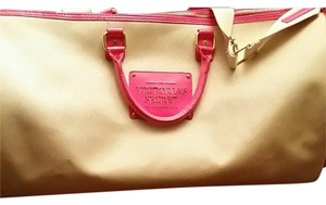 Victoria's Secret Duffle Travel Tote Travel Bag