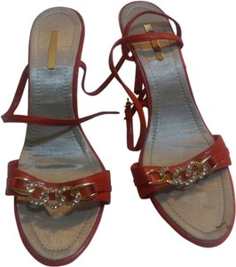 Spicy Footwear RED Sandals