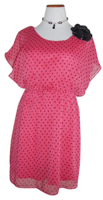 Item - Two Color Tunic Size 8 (M)