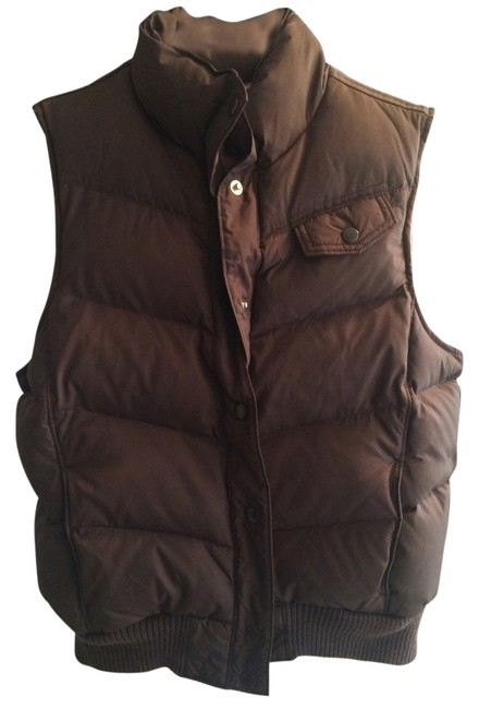 Preload https://item2.tradesy.com/images/gap-button-front-accessory-button-brown-vest-1943391-0-0.jpg?width=400&height=650