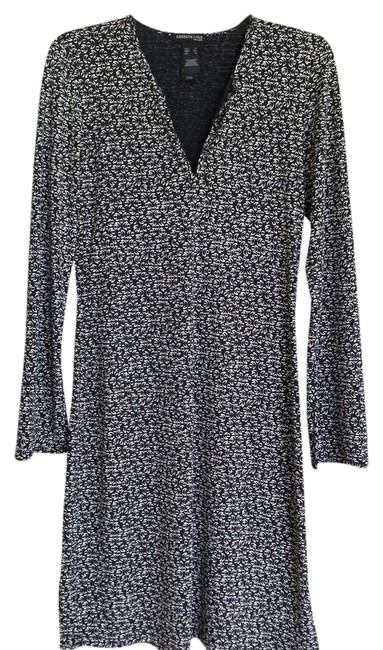 Preload https://item1.tradesy.com/images/kenneth-cole-black-and-white-knee-length-workoffice-dress-size-6-s-1943410-0-0.jpg?width=400&height=650