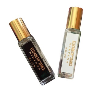 Elizabeth and James 2 7ml .24 fl oz Rollerballs in Nirvana Black and White