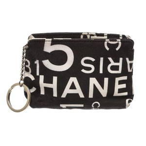 Chanel Coin/Key Case