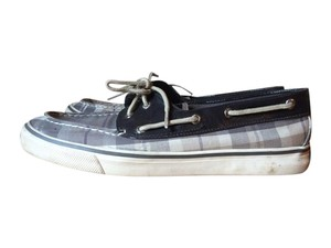 Sperry Boat Size Top Sider blue Flats