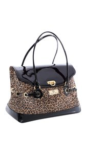 Haute Sac, Chic Appetit Tote in Black