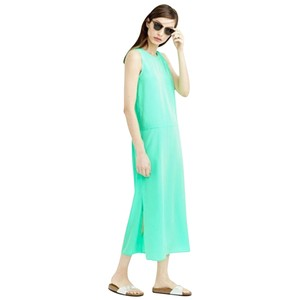 Seafoam Green Maxi Dress by J.Crew