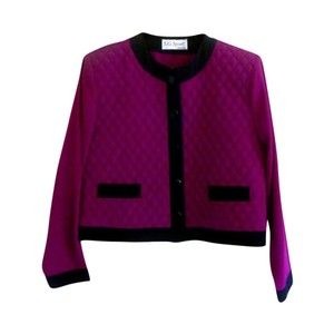 S.G. Sport Purple Jacket