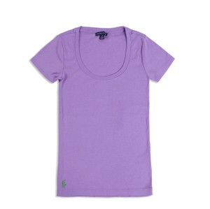 Polo Ralph Lauren T T Shirt purlple
