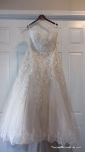 VENUS Exclusive 8651 Wedding Dress