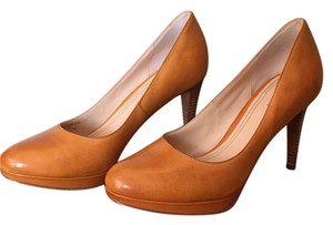Cole Haan Citrine Pumps