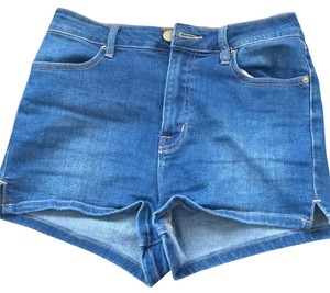 Urban Outfitters Cuffed Shorts