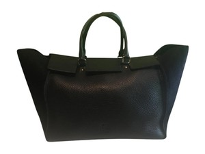 Carolina Herrera Satchel in BLACK