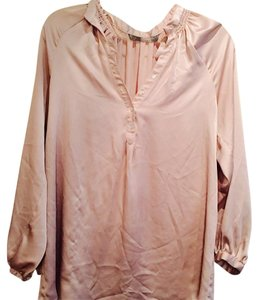 Zara Top Blush pink