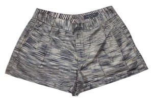 Rag & Bone & Shorts Black & Grey