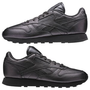 Reebok Iridescent Charcoal Athletic