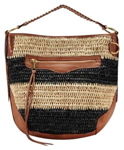 Rebecca Minkoff Carry All Hobo Bag