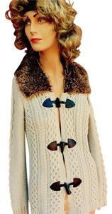 dressbarn Collar Washable Sweater Cardigan