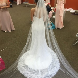 Essense Of Australia Style Number 32781 Wedding Dress