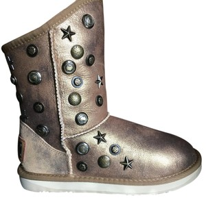 Australia Luxe Collective Old Gold Boots