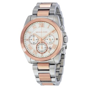 Michael Kors MICHAEL KORS Brecken Chronograph Ladies Watch