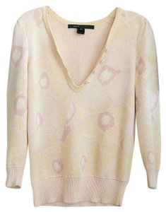 Marc Jacobs Knit Cotton Sweater