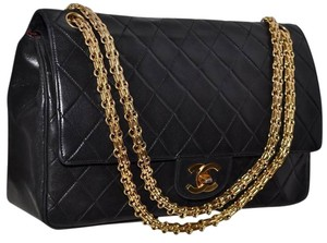 Chanel Classic Double Flap Reissue Medium Shoulder Bag