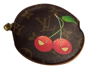 Louis Vuitton Murakami Limited Edition Chersis Cherry Cles