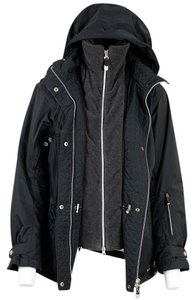 Metroplois by Couloir Coat