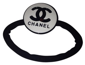Chanel New Authentic Chanel Hair Tie
