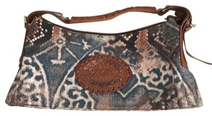 Just Cavalli Multi Color Clutch