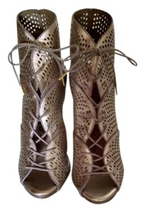 Joie Rosegold Boots