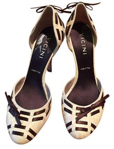 Vicini Cream Pumps