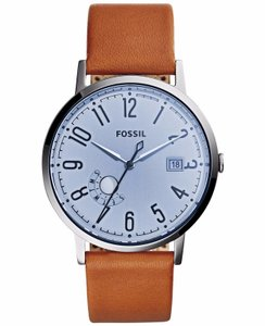 Fossil Fossil Women's Vintage Muse Three-Hand Date Watch ES3975