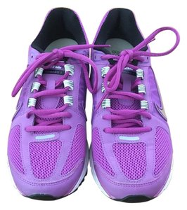 Nike Zoom Walking Running purple/grape Athletic