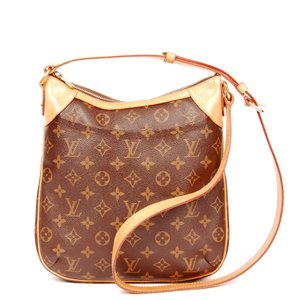 Louis Vuitton Odeon Pm Cross Body Bag