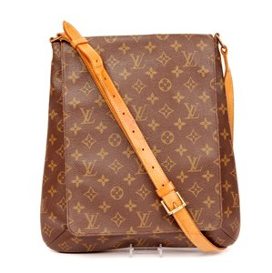 Louis Vuitton Musette Salsa Cross Body Bag