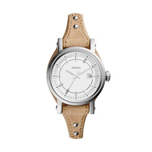 Fossil Fossil Women's Small Original Boyfriend Date Watch ES3908