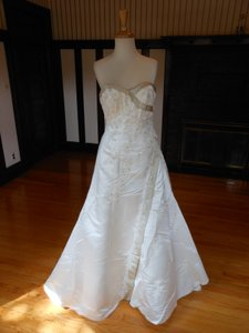 Sincerity Bridal 3325 Wedding Dress