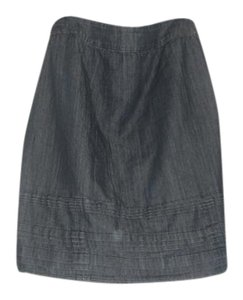 Cato Skirt Blue