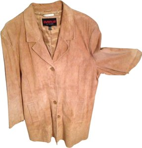 Avenue Camel Jacket