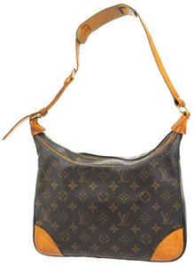 Louis Vuitton Balmain Hobo Bag