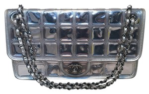 Chanel Ice Cube Classic Flap Classic Flap Rare Shoulder Bag