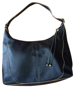 The Sak Leather Shoulder Bag