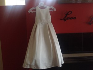 Pearl Jordan Sweet Beginnings Flower Girl Dress Dress