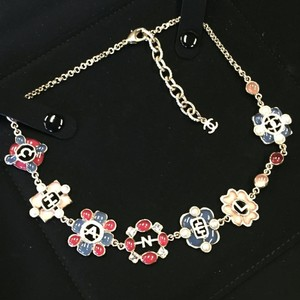 Chanel Chanel Paris-Seoul Choker Necklace