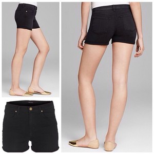 J Brand Cuffed Shorts Alley Cat