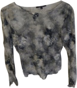 Karen Kane Lifestyle Blouse Sweater
