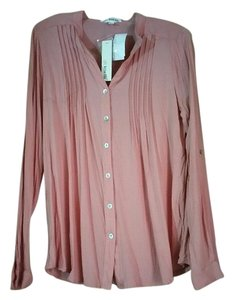 Other Casual Top pink, salmon