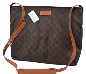 Gucci Gg Supreme Messenger Messenger Handbag 295251 multicolor Messenger Bag