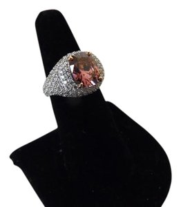 Victoria Wieck Victoria Wieck Absolute Simulated Tourmaline Ring 8
